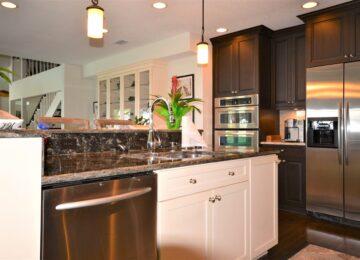 Kitchen remodel St. Pete