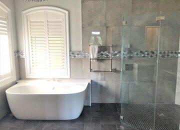 Contemporary bathroom St. Pete