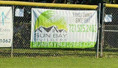 Sun Bay Builders banner