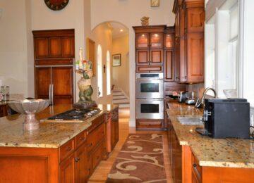Belleair Bluffs kitchen remodel