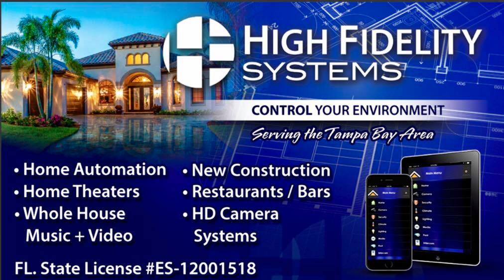 High Fidelity Systems