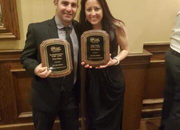 Sun Bay Builders NARI Tampa Bay award