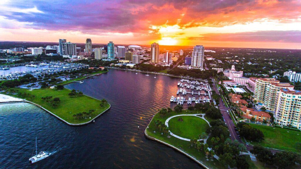 St. Pete FL