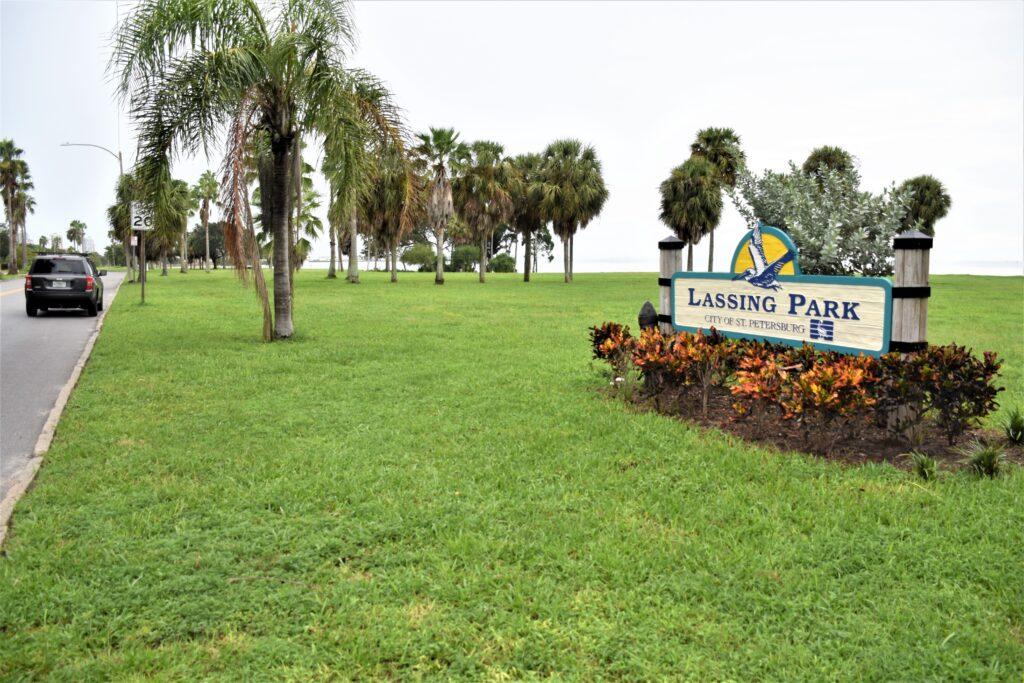 Lassing Park Old Southeast